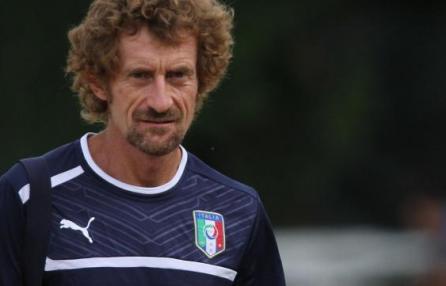 national team gatteschi injury recovery