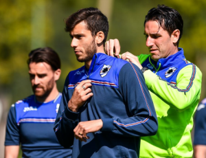 Sampdoria-gpexe-training-workload